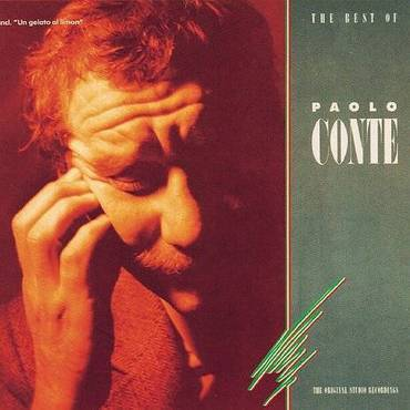 Best Of Paolo Conte (Ylw) (Ita)