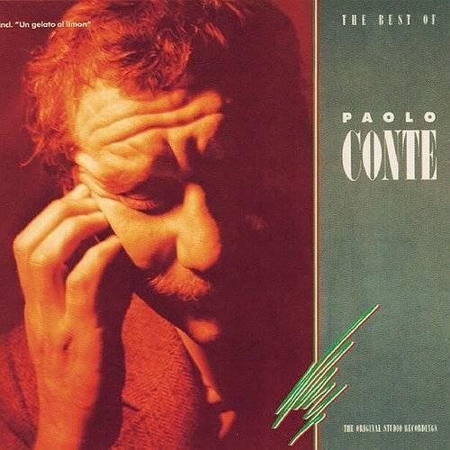 Best Of Paolo Conte [Import]
