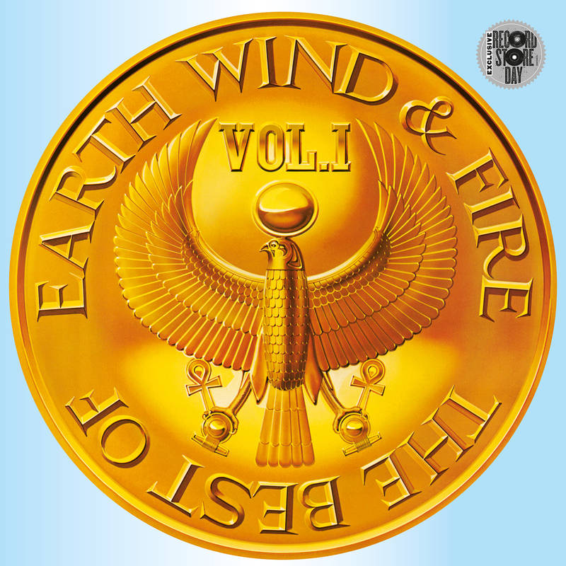 Earth, Wind & Fire The Best of Earth, Wind & Fire Vol. 1
