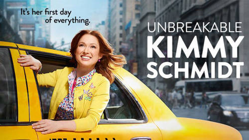 Unbreakable Kimmy Schmidt [TV Series]