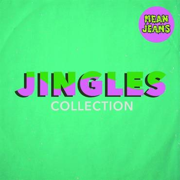 Jingles Collection [LP]
