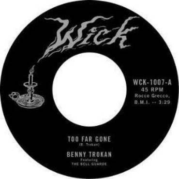 Whatcha Doing (To Me) / Strike Three [Import Vinyl Single]