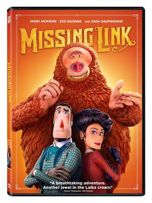 Missing Link [Movie]