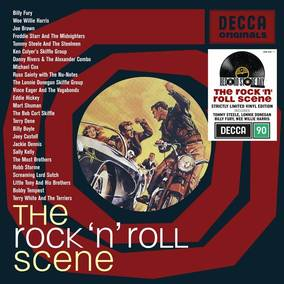 The Rock'n'Roll Scene