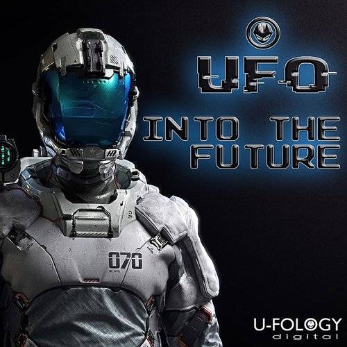 Into The Future - Single