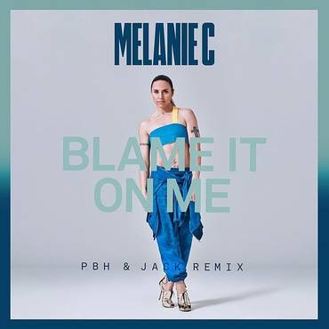 Blame It On Me (Pbh & Jack Remix) - Single