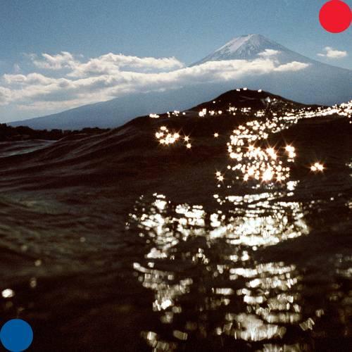 Cut Copy - Freeze, Melt [Indie Exclusive Limited Edition Blue LP]