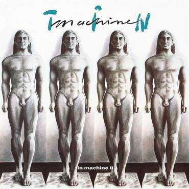 Tin Machine Ii (Hol)
