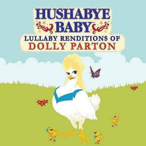 Lullaby Renditions Of Dolly Parton