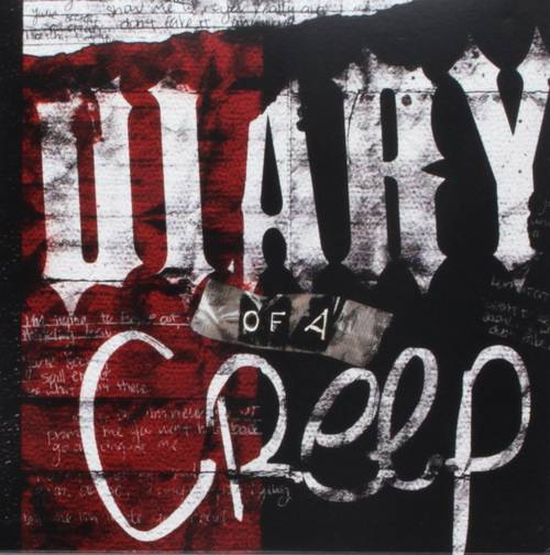 Diary Of A Creep EP