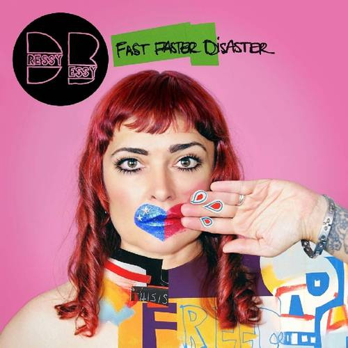 Fast Faster Disaster [LP]