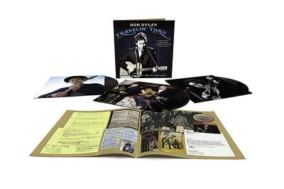 Bob Dylan - Travelin' Thru, 1967 - 1969: The Bootleg Series, Vol. 15 [LP]