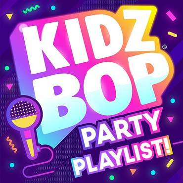 Kidz Bop Party Playlist [Import]
