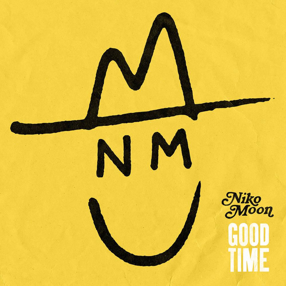 Niko Moon - Good Time