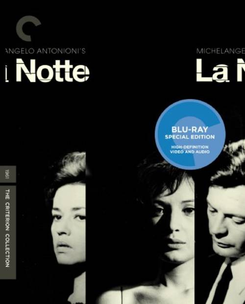 La Notte [Criterion Collection]