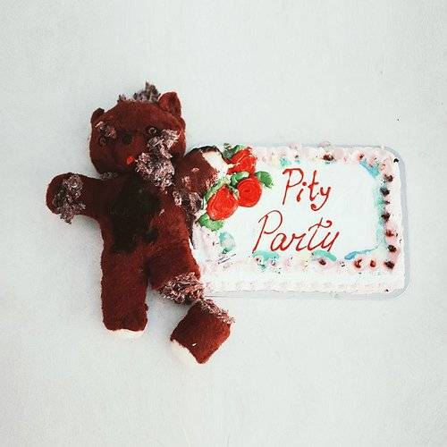 Pity Party - Single