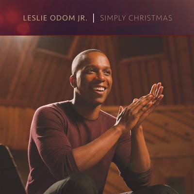 Leslie Odom Jr. - Simply Christmas