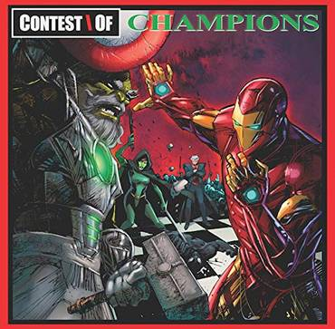 Liquid Swords [Marvel Edition Deluxe Seaglass 2LP]
