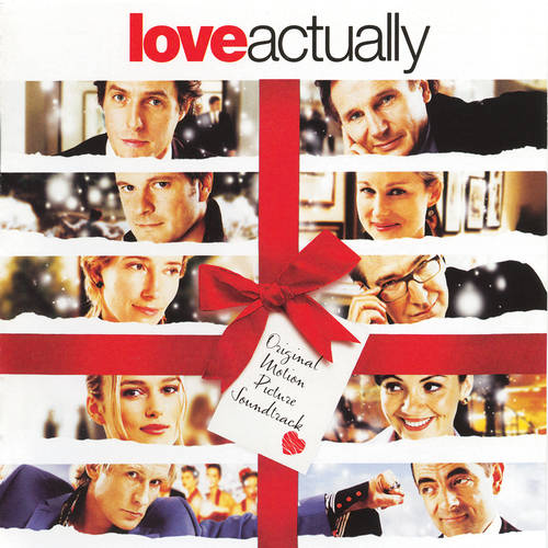 Love Actually / Original Motion Picture Soundtrack