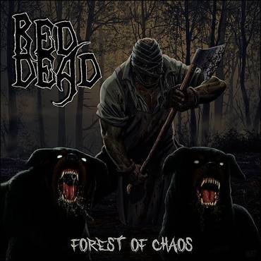 Forest Of Chaos (Uk)