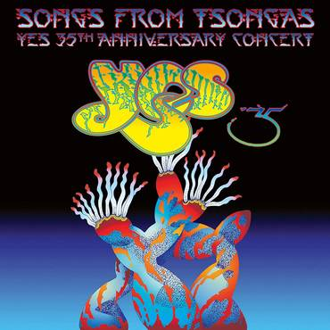 Songs From Tsongas: 35th Anniversary Concert [Limited Edition 4LP]