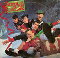New Kids On The Block - Merry Merry Christmas
