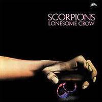 Scorpions - Lonesome Crow [JAPANESE IMPORT]