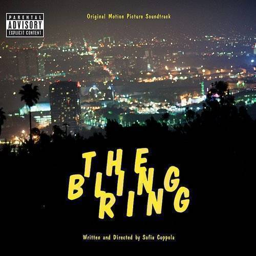 The Bling Ring [Soundtrack]