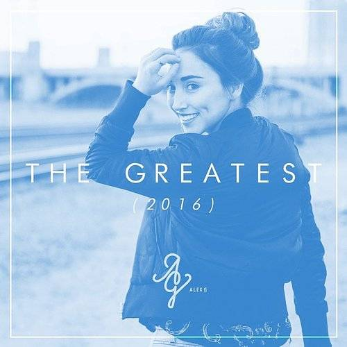 The Greatest (Live Acoustic Version) - Single