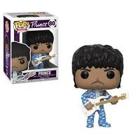 Prince - Prince-Around The World In A Day Pop Vinyl Figure