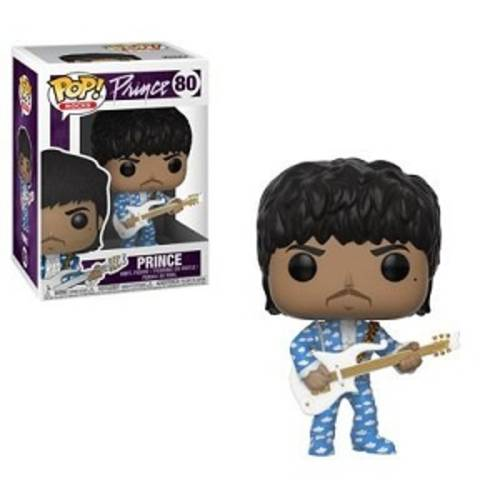 Prince-Around The World In A Day Pop Vinyl Figure