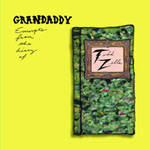 Grandaddy - Excerpts from the Diary of Toddzilla