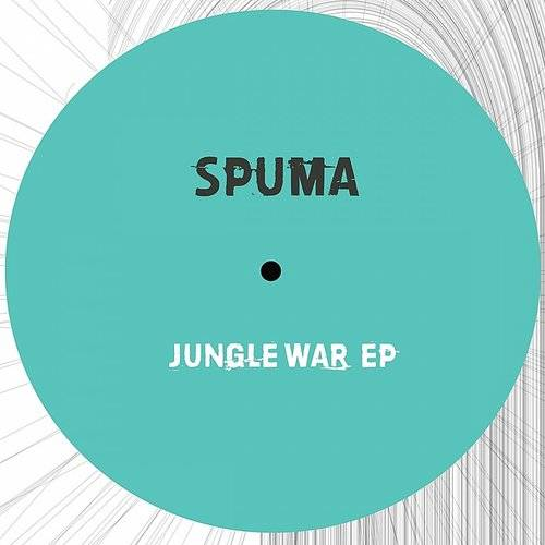 Spuma - Jungle War | Down In The Valley - Music, Movies, Minneapolis