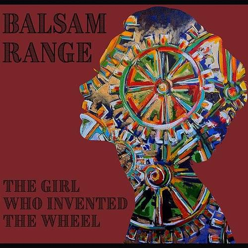 The Girl Who Invented The Wheel - Single