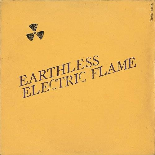 Electric Flame - Single
