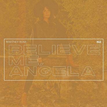 Believe Me, Angela - Single