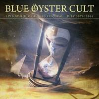 Blue Oyster Cult - Live At Rock Of Ages Festival 2016 [2LP]