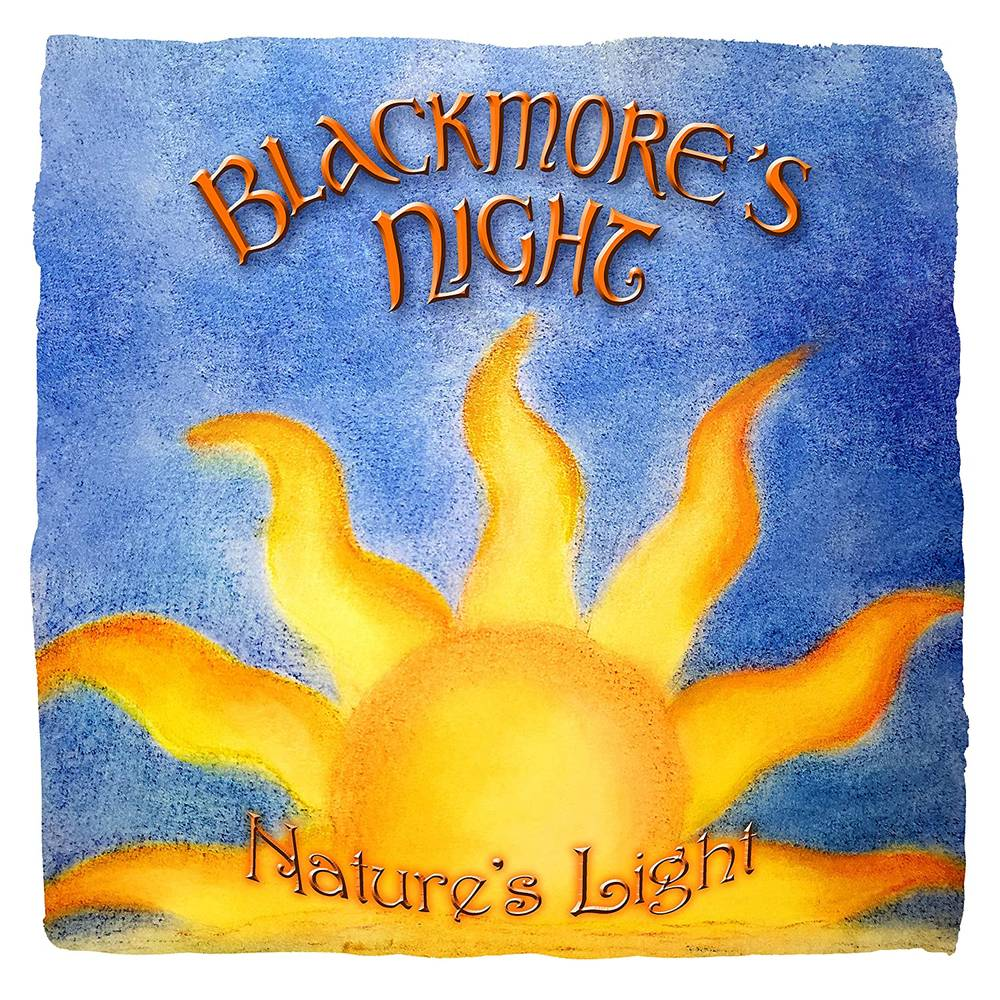 Blackmore's Night - Nature's Light [Limited Edition Yellow LP]