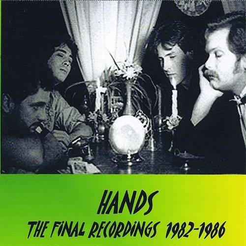 The Final Recordings 1982-1986
