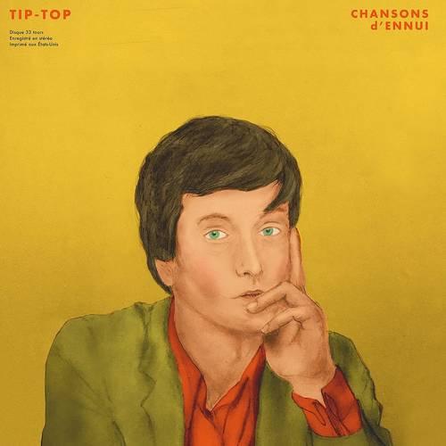 Jarvis Cocker - Chansons D'ennui Tip-Top [LP]