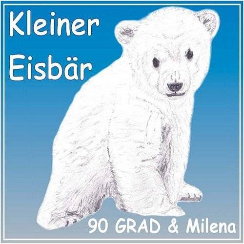 Kleiner Eisbär (3-Track Maxi-Single)
