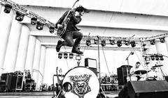 Win Tickets To New Year's Eve With Reignwolf!