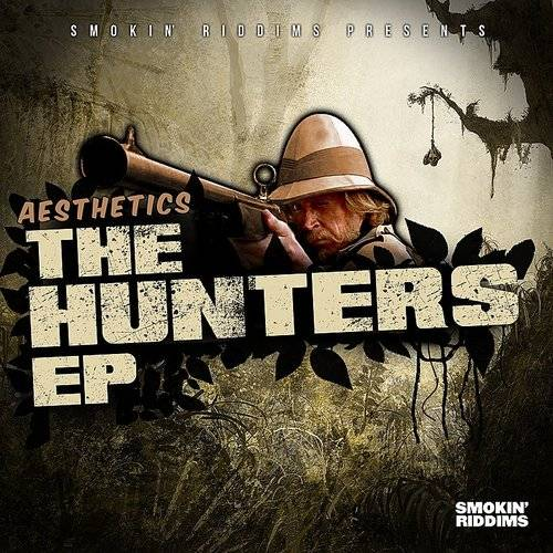 The Hunters EP