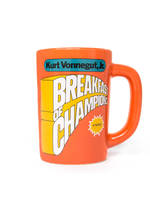 Out Of Print Tees - Breakfast of Champs Mug