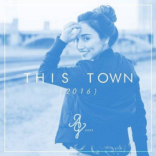 This Town (Acoustic Version) - Single