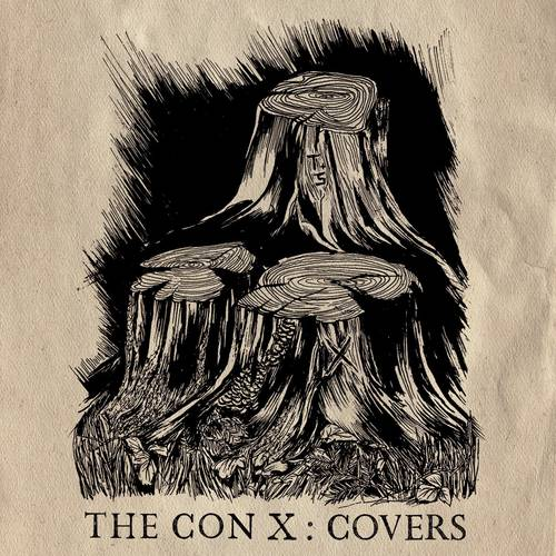 The Con X: Covers [LP]