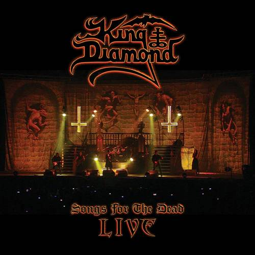 Songs For The Dead Live [CD+2DVD]