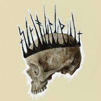 Skold - Dies Irae [Clear LP]