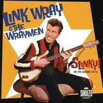 Link Wray - Link Wray: Slinky! The Epic Sessions: 1958-1960
