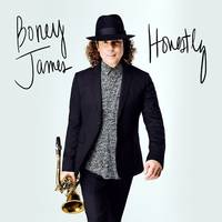 Boney James - Honestly